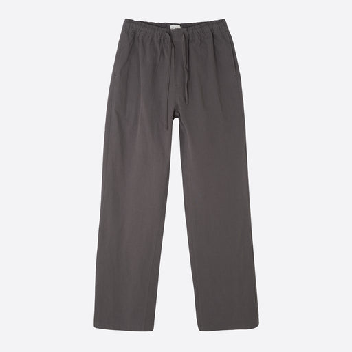 Satta Kai Pants in Charcoal