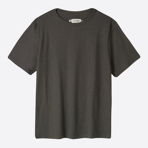Satta OG Hemp Tee in Slate