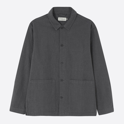 Satta Sprout Jacket in Indigo