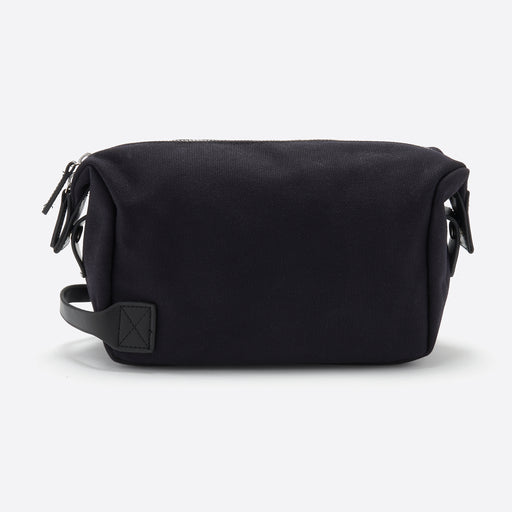 Saturdays NYC Chaz Dopp Bag in Black