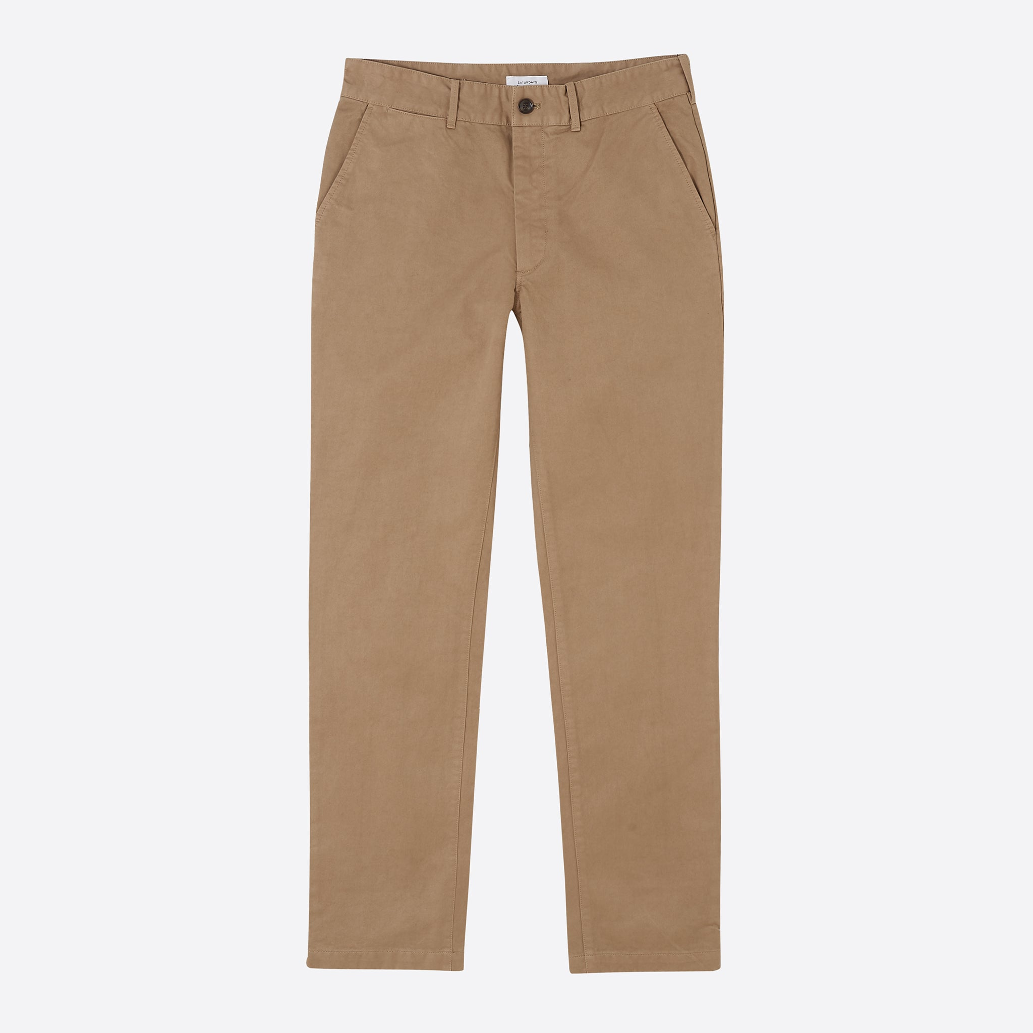 Saturdays NYC John Chino in British Khaki