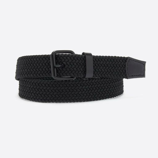 Saturdays NYC Shane Belt in Black