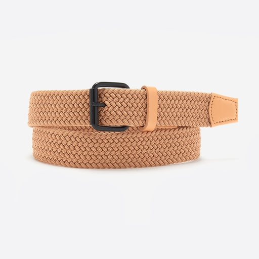 Saturdays NYC Shane Belt in Raw Vegetable Tan