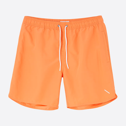 Saturdays NYC Timothy Swim Short in Peach