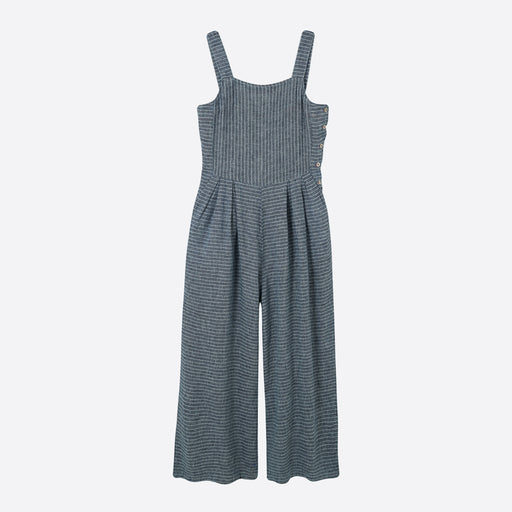 Sideline Jessie Jumpsuit in Stripe