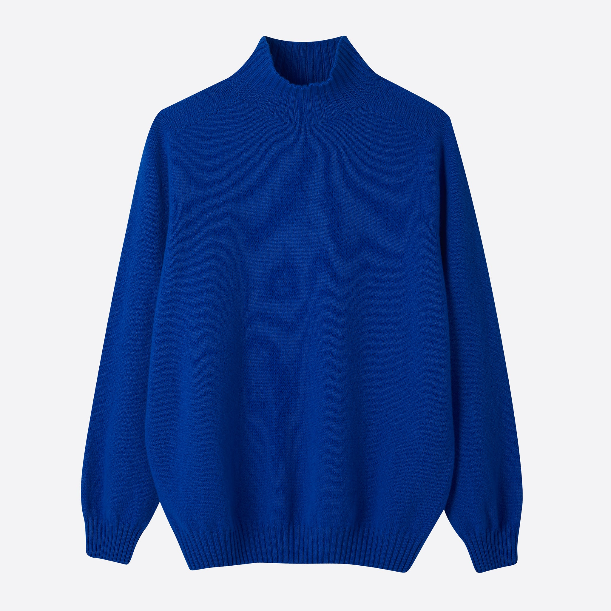 Sideline Holly Jumper in Royal Blue