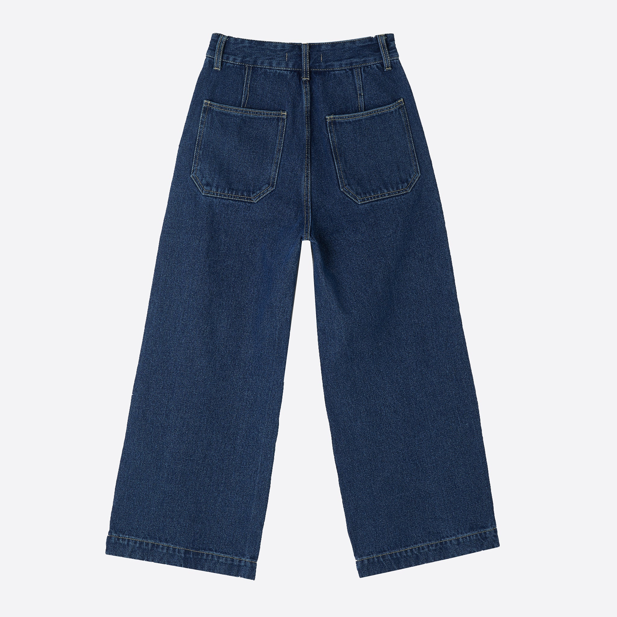 Sideline Lola Jeans in Denim