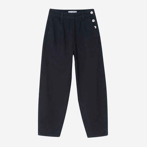 Sideline Pia Jeans in Black