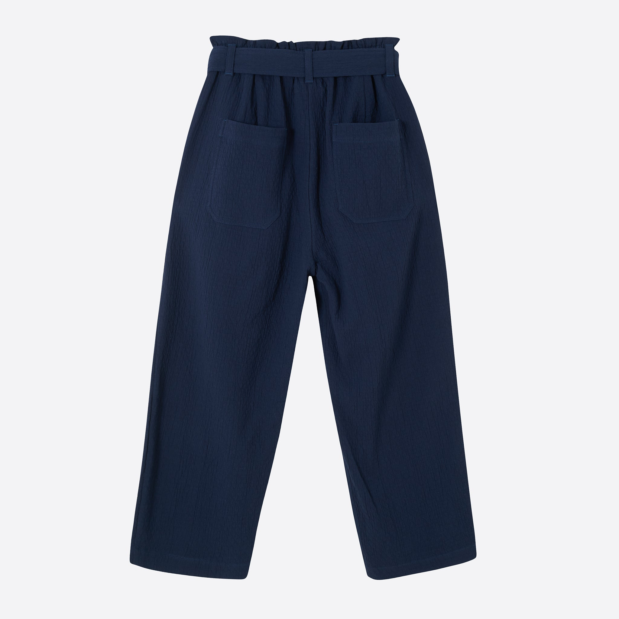 Sideline Malin Trousers in Navy