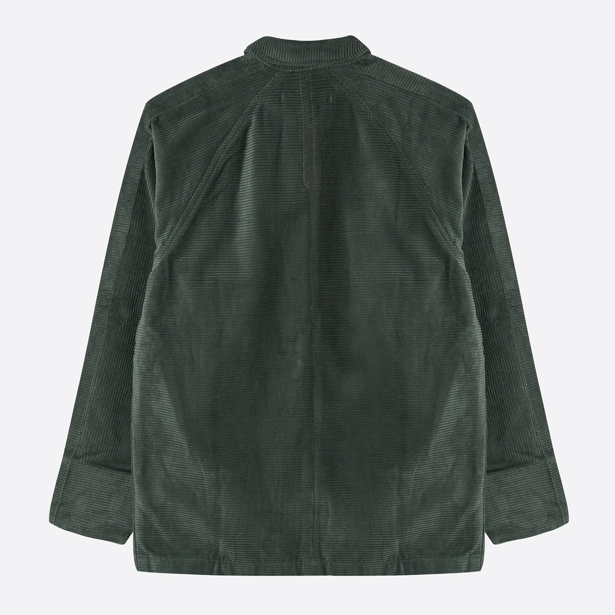 Sideline Mori Jacket in Olive