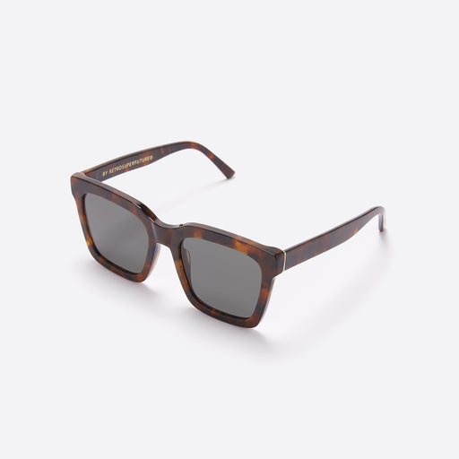 Super Aalto Sunglasses in Classic Havana