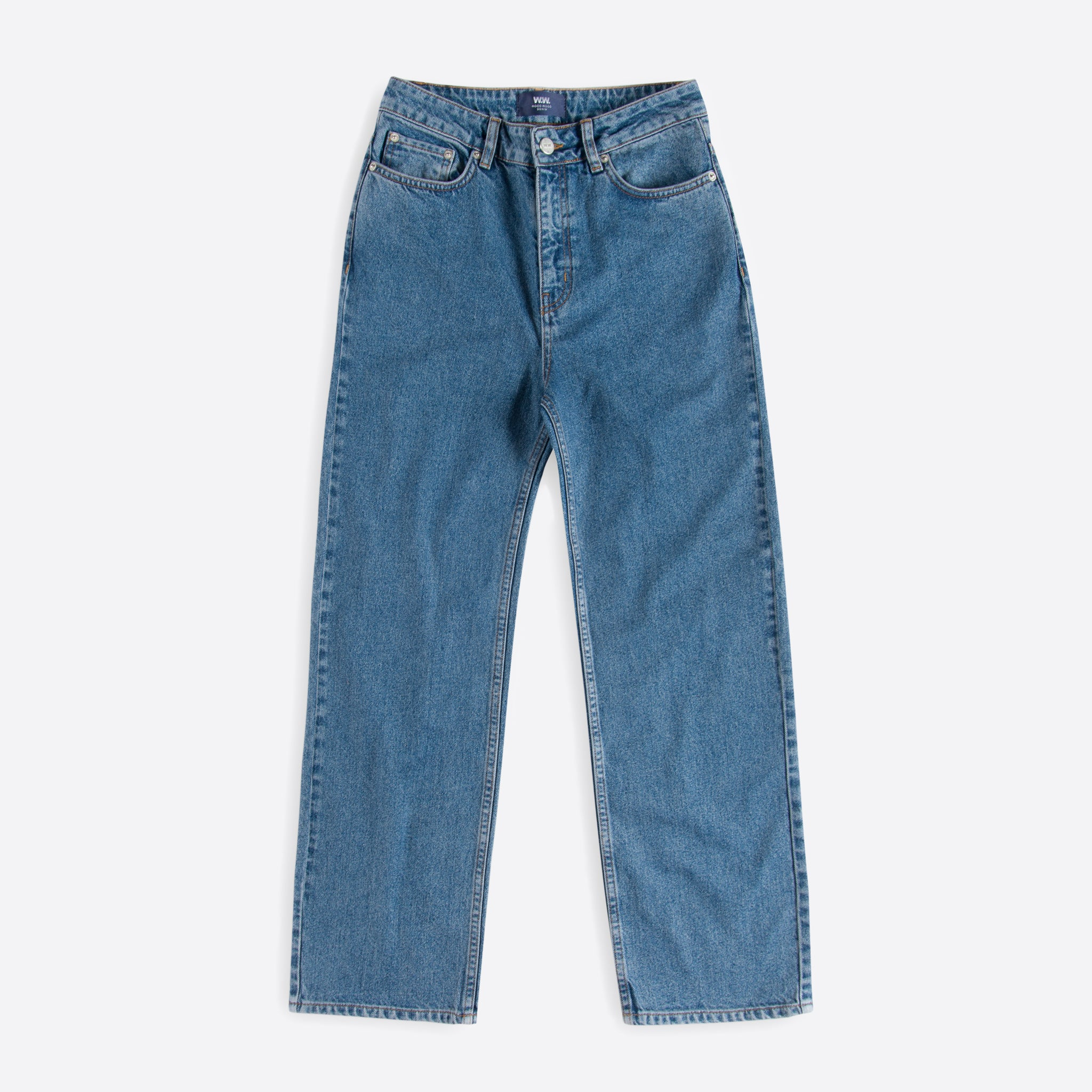 Wood Wood Ilo Jean in Classic Vintage