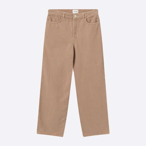 Wood Wood Harold Trousers in Khaki Cord