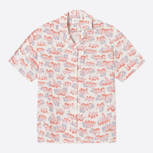 Wood Wood Johanne Shirt in Floral