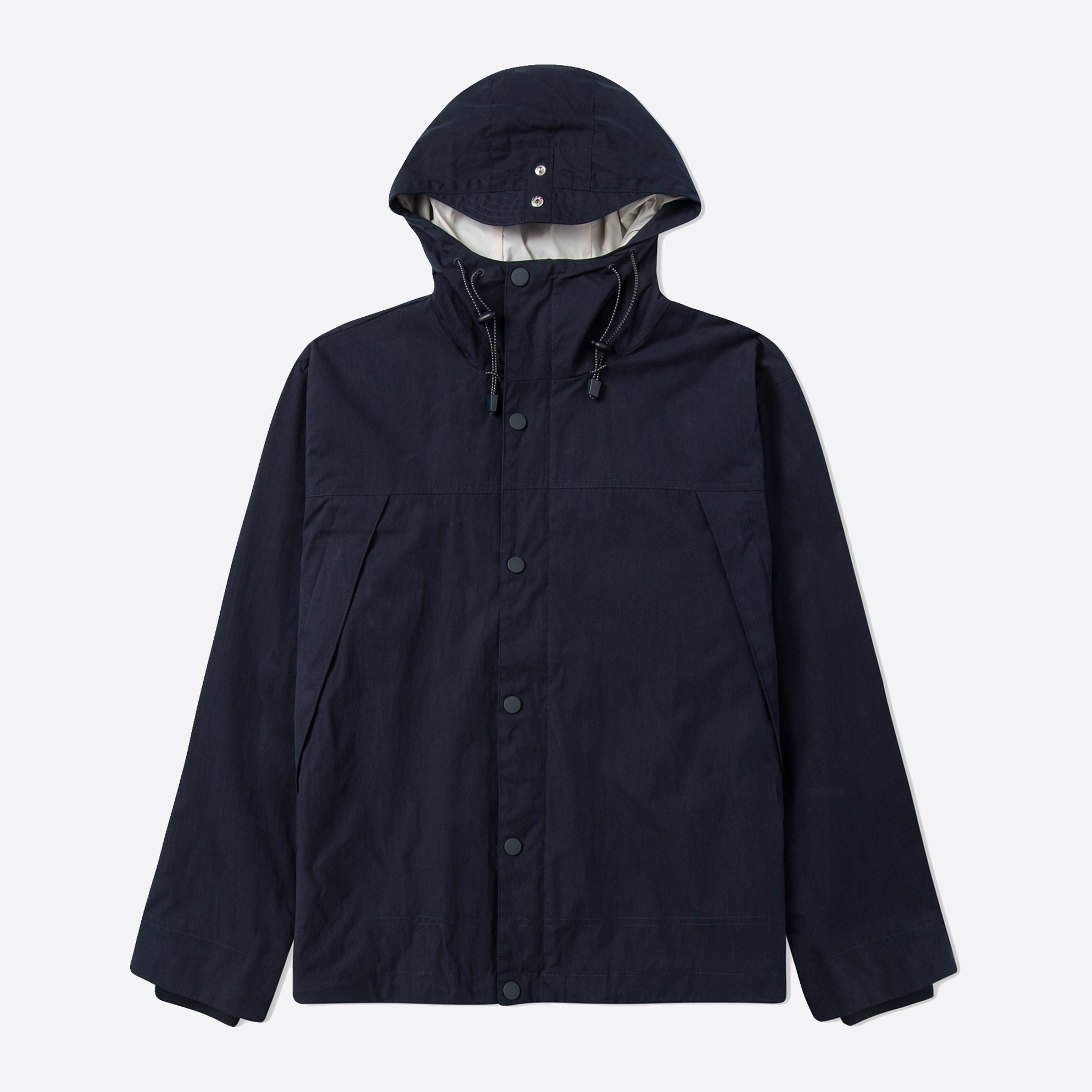 Wood Wood Levi Jacket in Navy