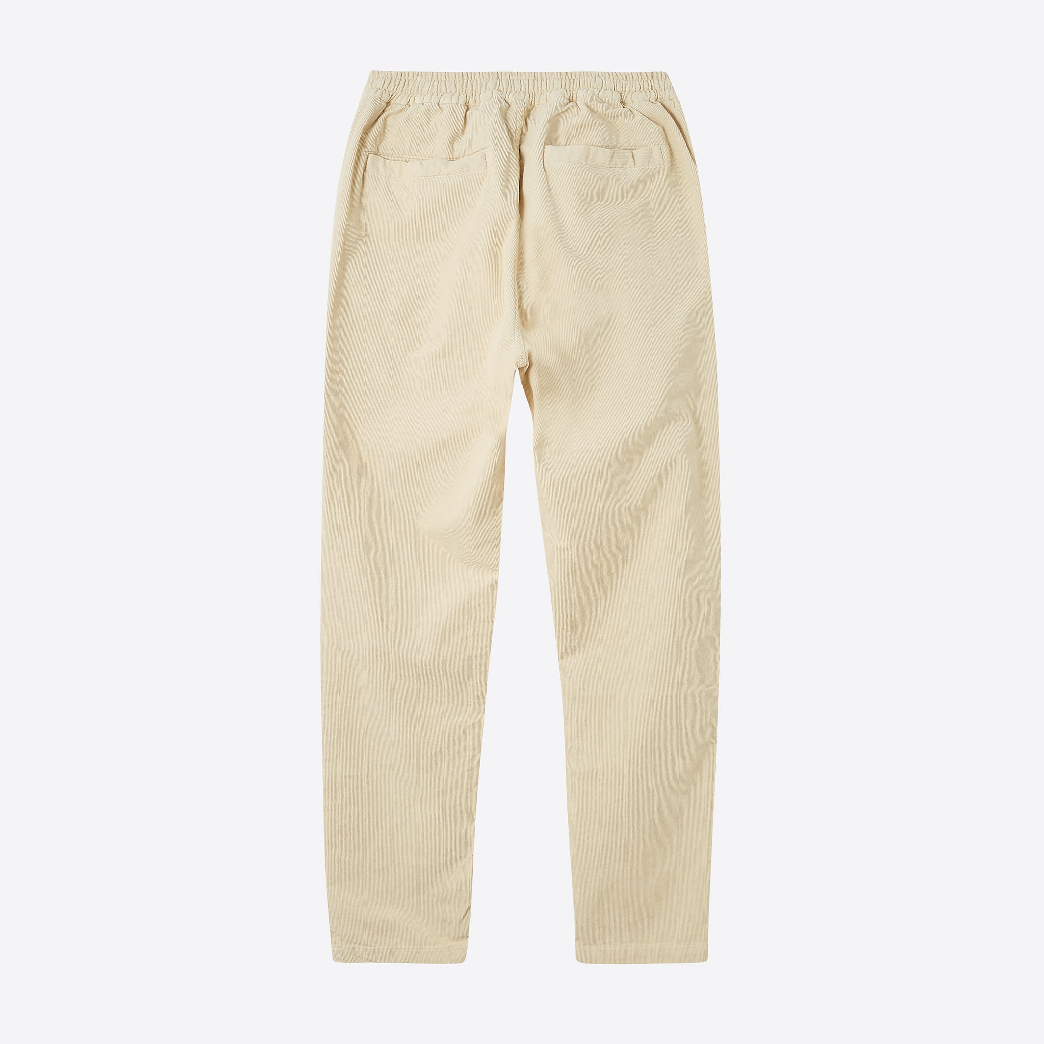 Wax London Alston Chinos in Light Clay Cord