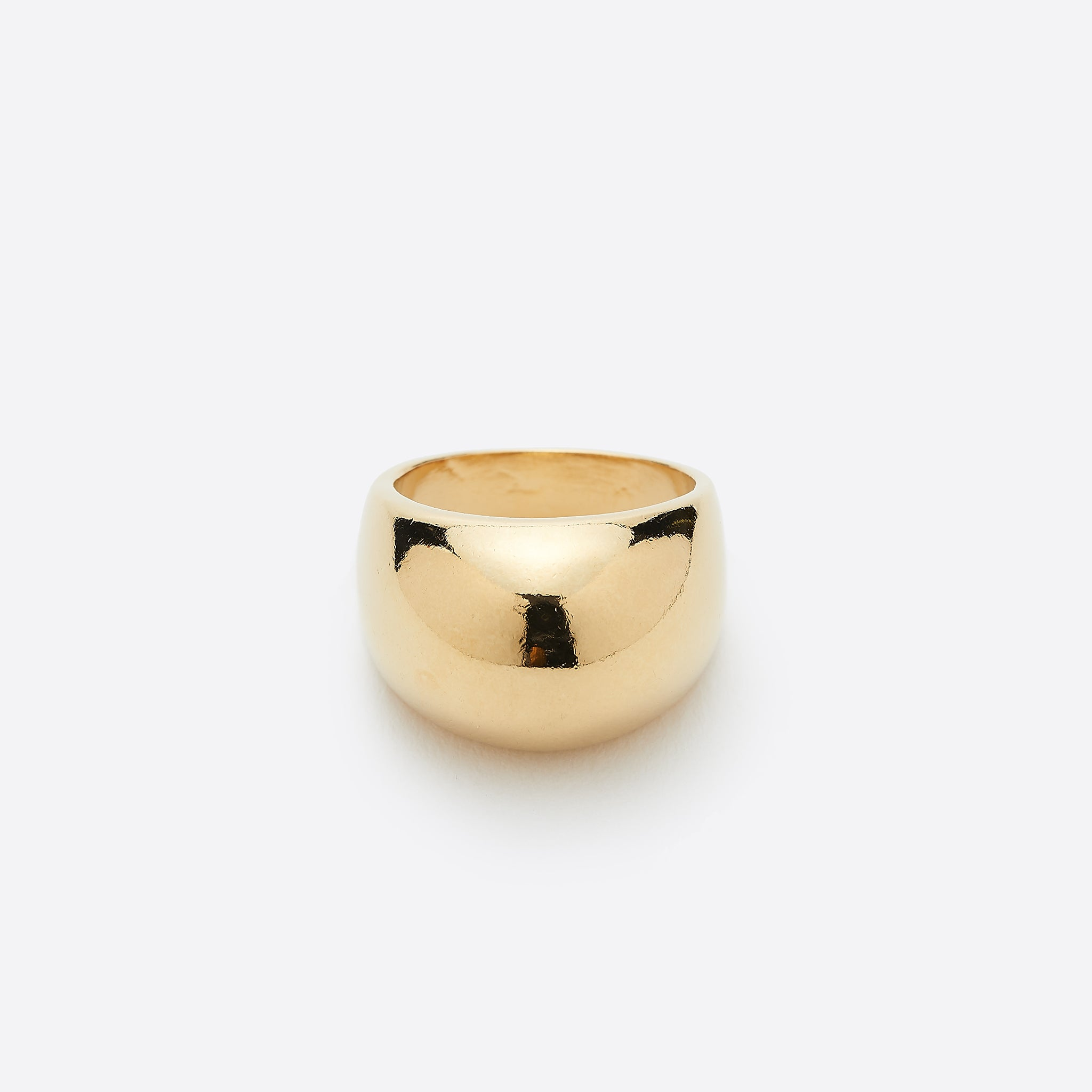 Wolf Circus Fera Ring in Gold