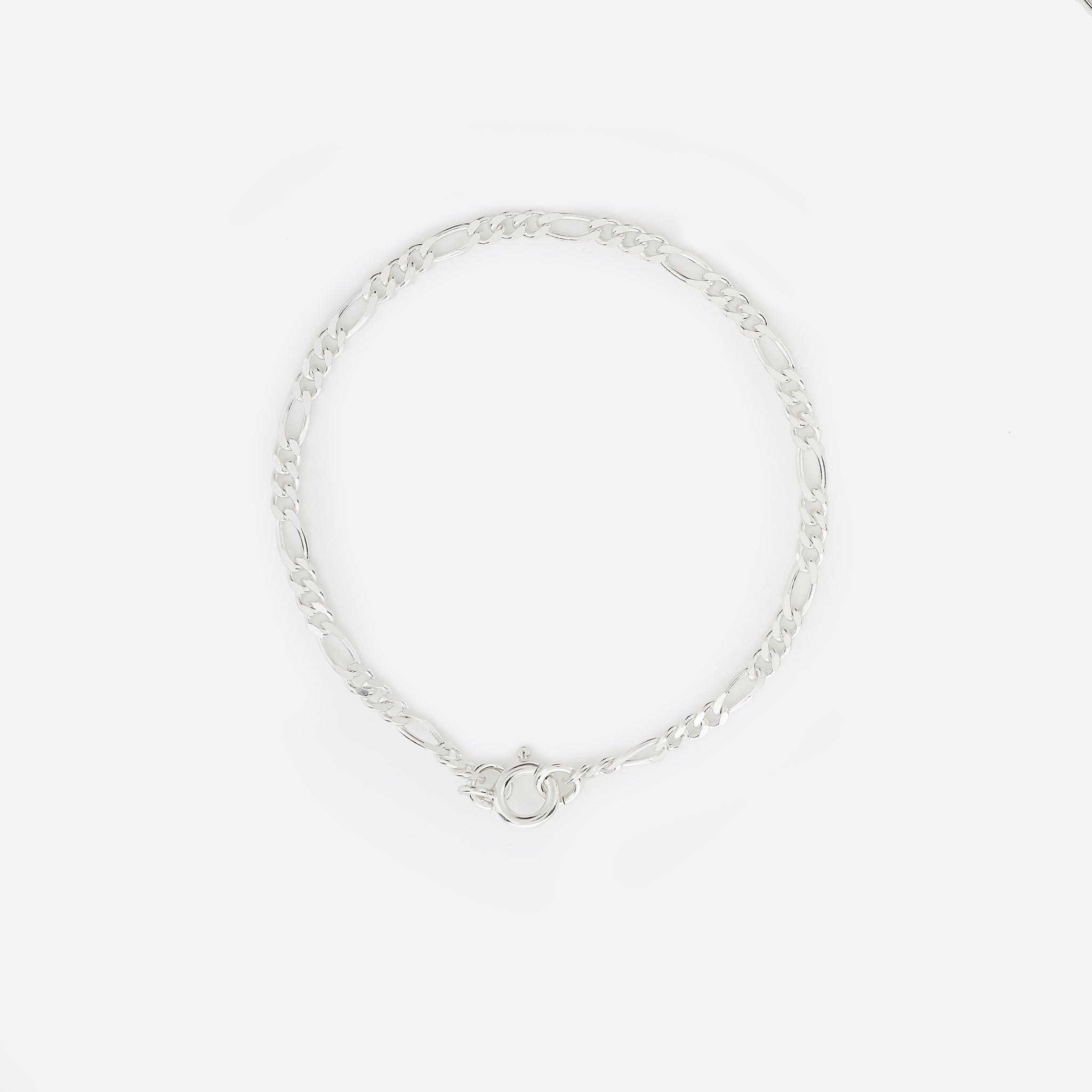 Wolf Circus Mila Bracelet in Silver