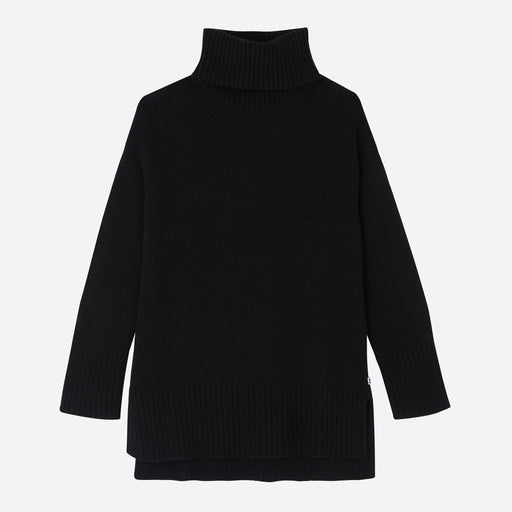 Wood Wood Pauline Jumper in Black