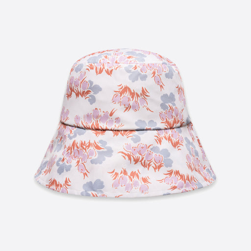 Wood Wood Sun Hat in Flower Print