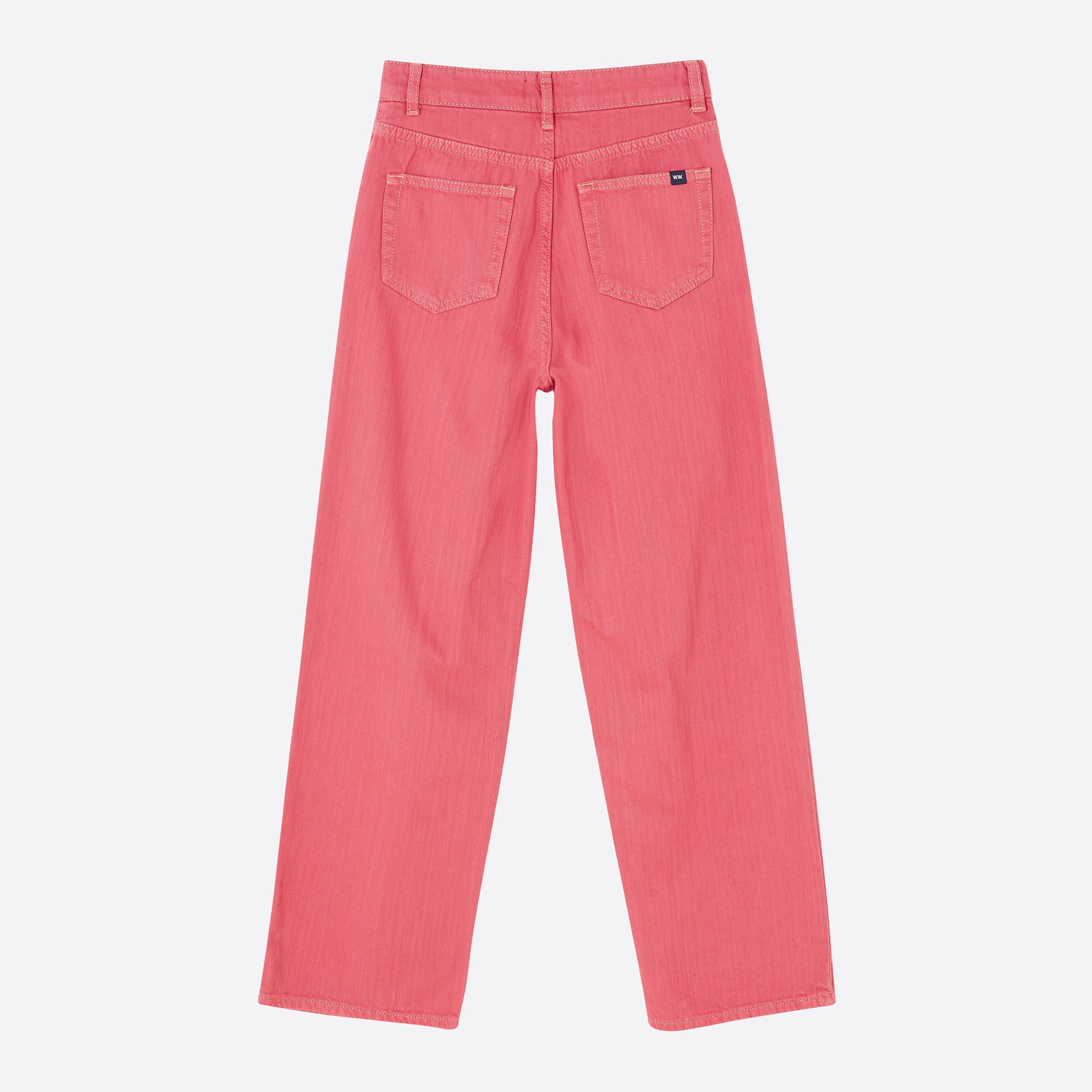 Wood Wood Ilo Jeans in Rose