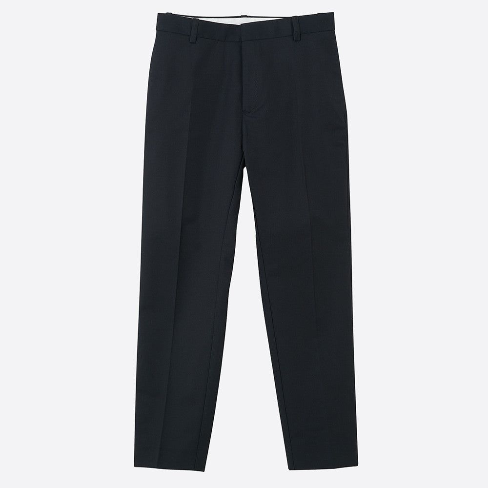 Wood Wood Tristan Trousers in Black