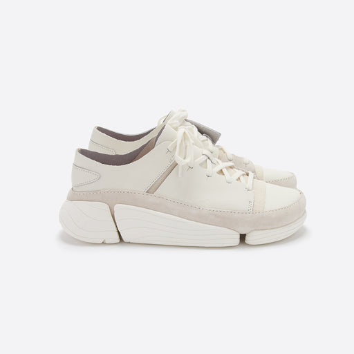 Clarks Originals Trigenic Evo in White
