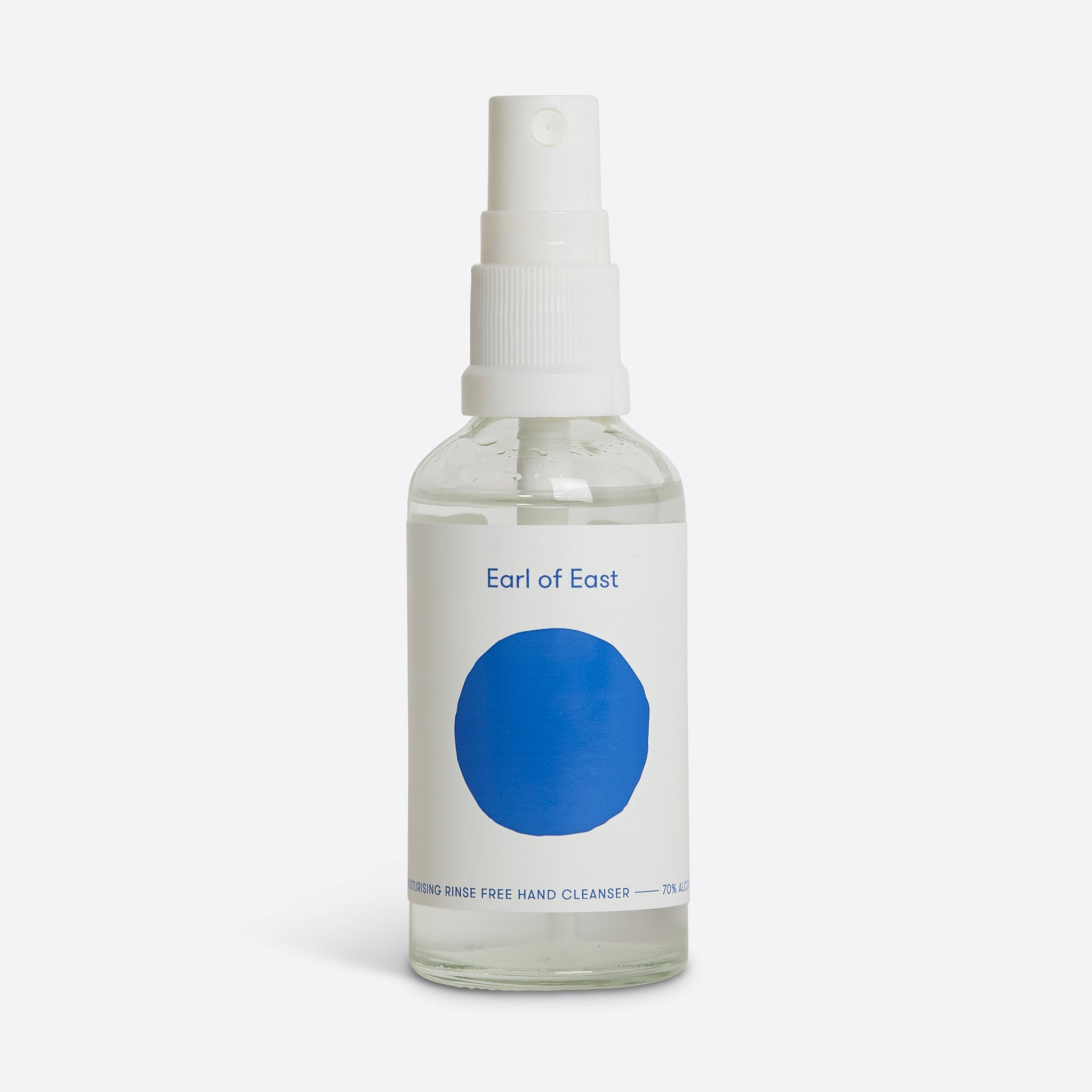Earl of East Rinse-Free Hand Cleanser