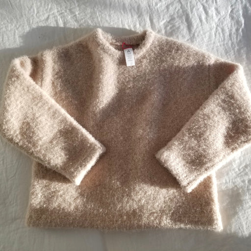 Le Bon Shoppe Envie Sweater in Sand