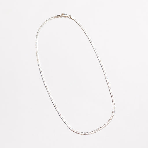 Wolf Circus Toni Necklace in Silver