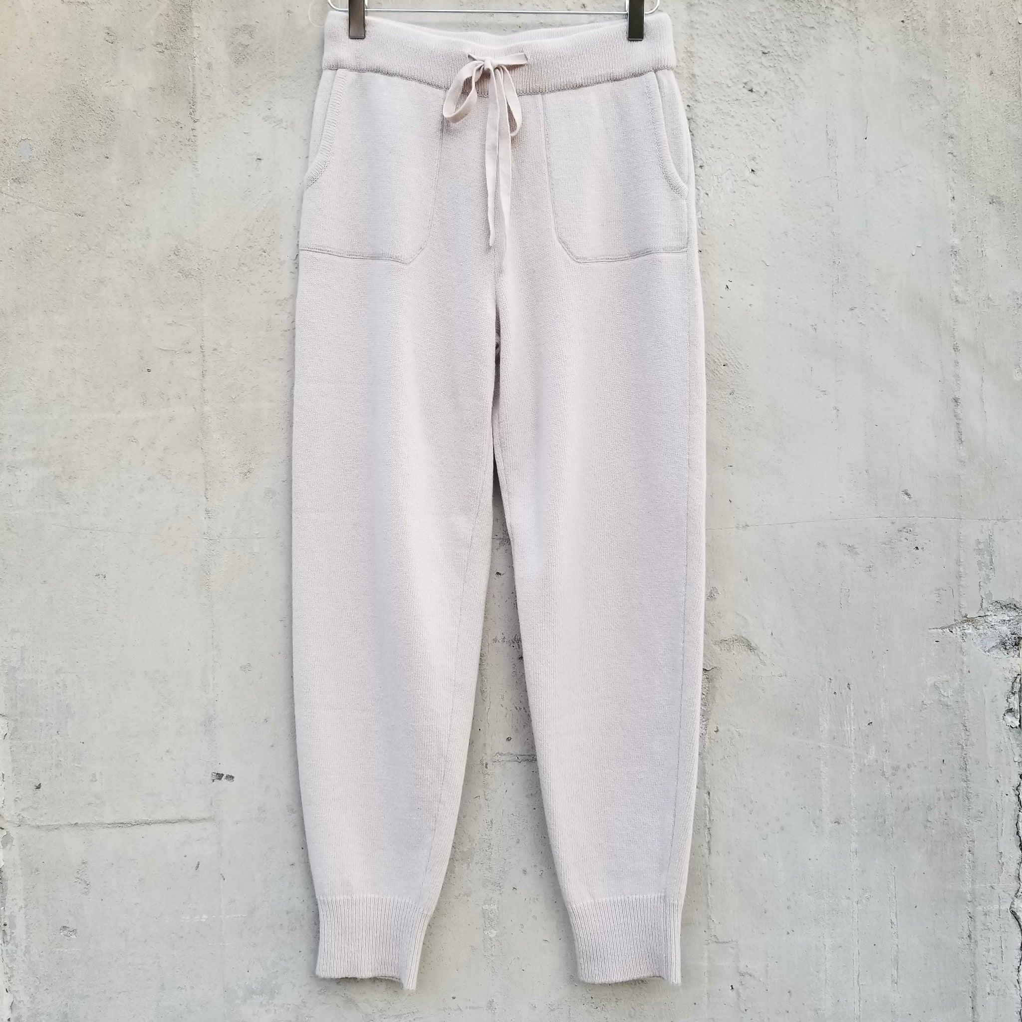 Le Bon Shoppe Nanette Sweater Pants in Irish Cream