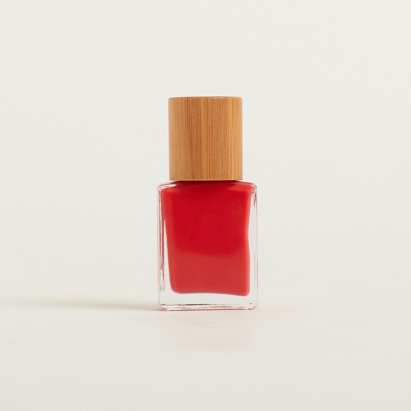 Licia Florio Nail Polish in Chilli