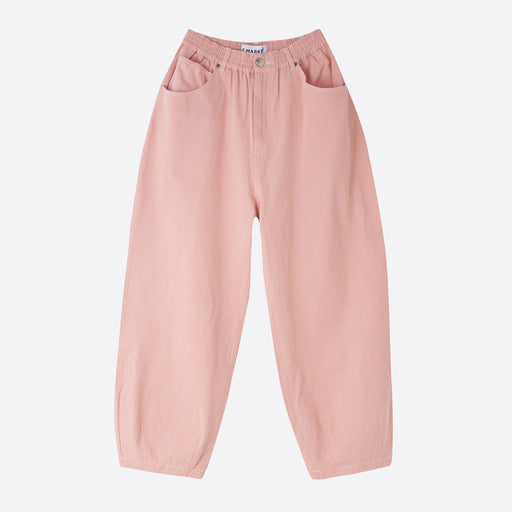 LF Markey Fat Boy Trousers in Pink