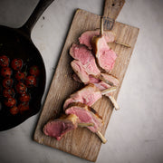 Lamb cutlet