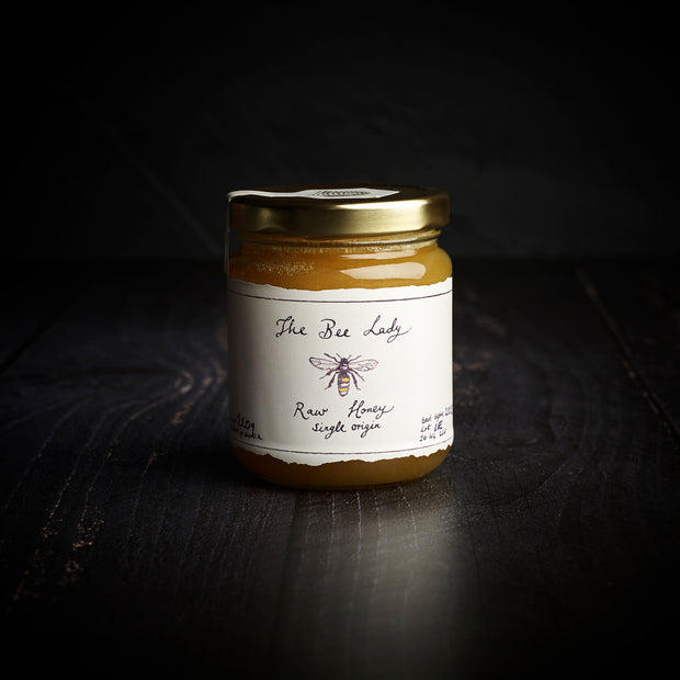 The Bee Lady - Single Origin Honey 220g