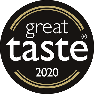 Guild of Fine  Foods - Great Taste Award winners