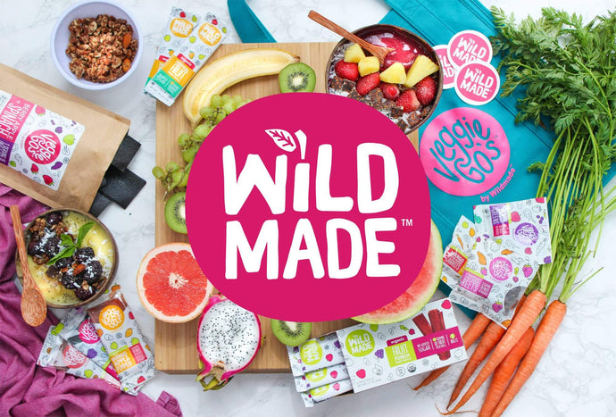 Introducing: Wildmade