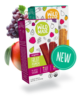 Wildmade Fruit Rolls