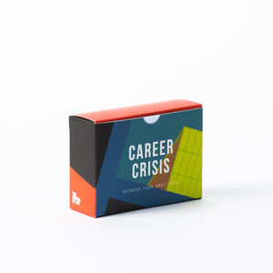 The School of Life: Career Crisis