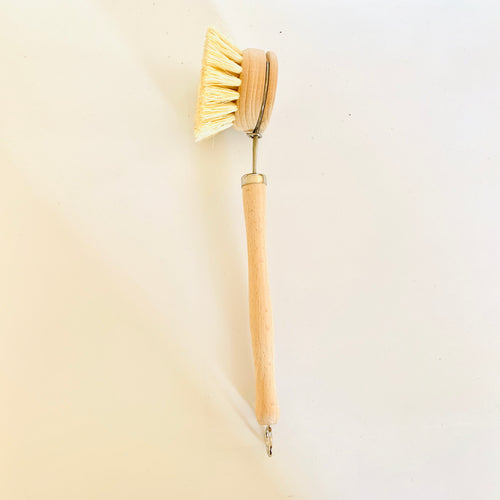 Long-handle Dish Brush