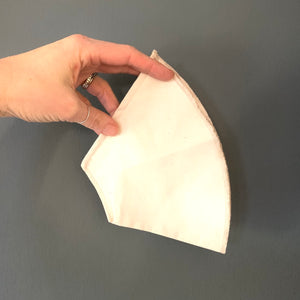 Washable Coffee Filters (size 4)