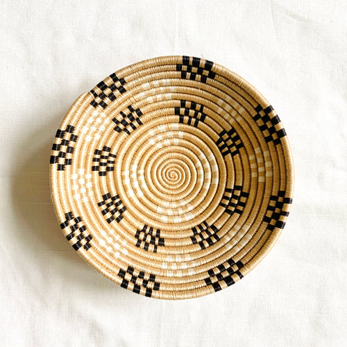 African Basket (8 inches)