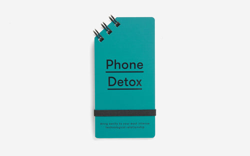 The School of Life: Phone Detox