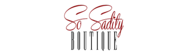 So Sadity Boutique
