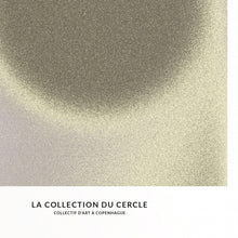 Load image for gallery viewLa Collection du Cercle - Inner Green - Copenhagen Art Collective