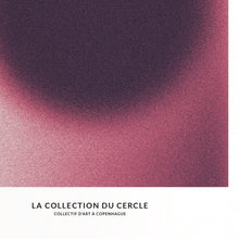 Indlæs billede til gallerivisning La Collection du Cercle - Inner Pink - Copenhagen Art Collective