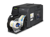 Rewinder for Epson ColorWorks C7500 Series Printers