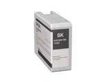 Epson Ink Cartridge for Epson CW6000/6500- Black