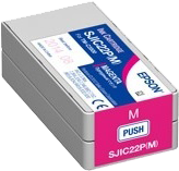 Epson Ink Cartridge for Epson C3500 - Magenta