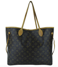 Load image into Gallery viewer, Louis Vuitton Neverfull GM Monograma